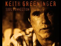 Keith Greeninger