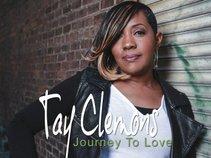 Tay Clemons