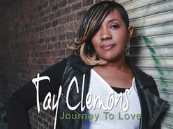 Image for Tay Clemons