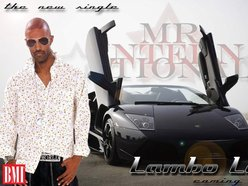 Image for Mr. International
