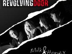 Image for Revolving Door