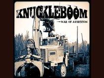 Knuckleboom