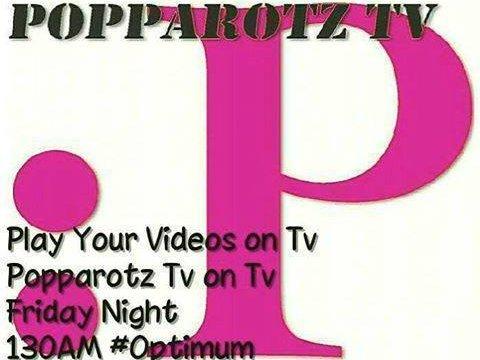 Image for Popparotz Tv