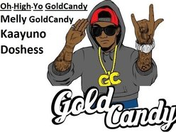GoldCandy Empire