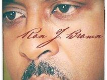 GOSPEL ARTIST/ PROPHETIC PSALMIST RON J BROWN