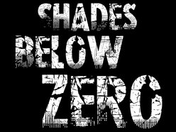 Image for Shades Below Zero