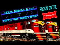 Texas Johnny and the Night Owl Blues Band