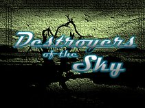 Destroyers of the Sky