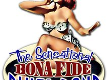 The Sensational Bona Fide Blues Band