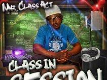 Mr. Class Act