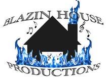 Blazin House