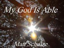Matt Schulze