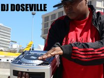 DJ DOSEVILLE
