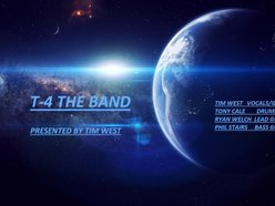 T-4 the BAND