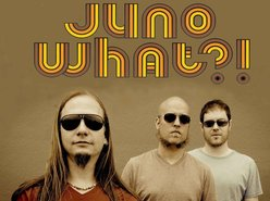 Image for Juno What?!