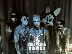 Image for Cold Cold Ground