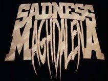 Sadness Maghdalena