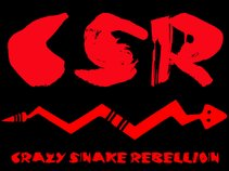 Crazy Snake Rebellion