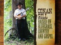 Conan Gill