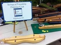 Strings of Friendship
