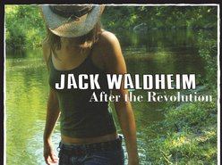Image for Jack Waldheim Band