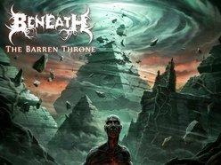 Image for Beneath