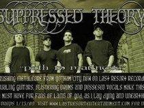 Suppressed Theory
