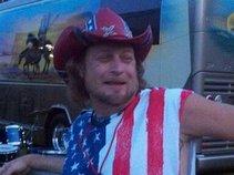Johnny Reb & The Cast-Iron Cowboyz