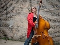 Stacy McMichael - bassist