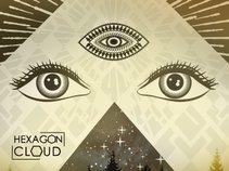 Hexagon Cloud