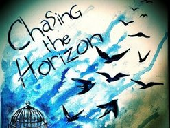 Image for Chasing the Horizon