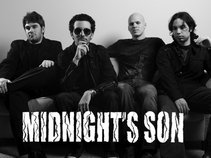 Midnight's Son