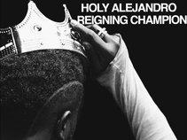 Holy Alejandro