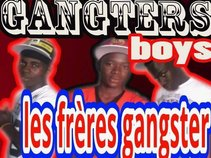 Gangster boys from Mpal