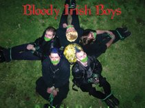 The Bloody Irish Boys
