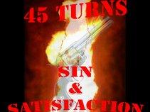 45 Turns