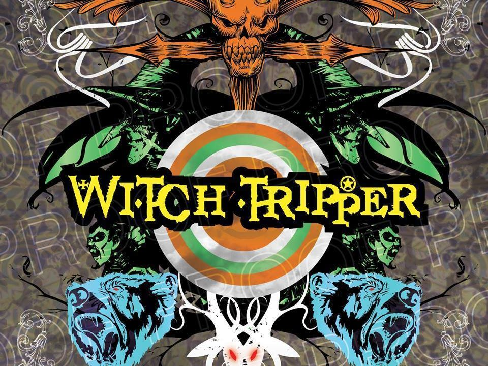 Image for Witch Tripper