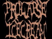 Prolapse Icecream