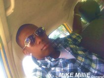 mike millie