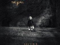 Calvin X