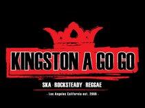 Kingston a Go Go
