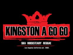 Image for Kingston a Go Go