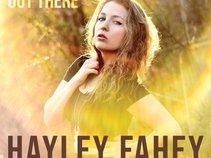 Hayley Fahey