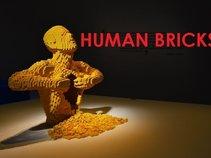 Human Bricks