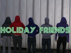 Image for The Holiday Friends