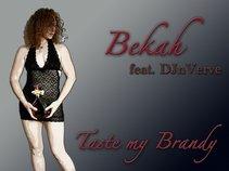 DJnVerve & Bekah Lynn