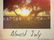 Almost July
