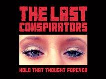 The Last Conspirators