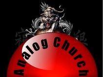 Analogue Church