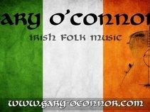 Gary O Connor